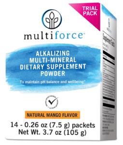 Multiforce Supplement