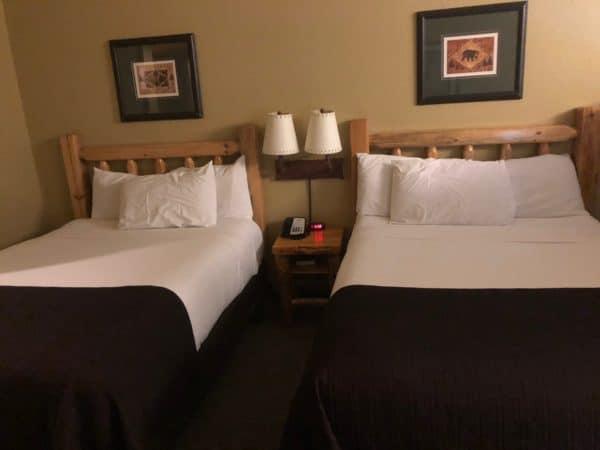 Great Wolf Lodge Williamsburg, VA Suite