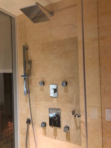 EB Hotel Bathroom Review
