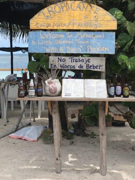 Giveaways 4 Mom in Costa Maya