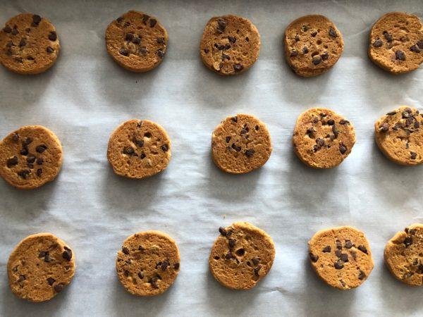 Dracula Cookies Recipe