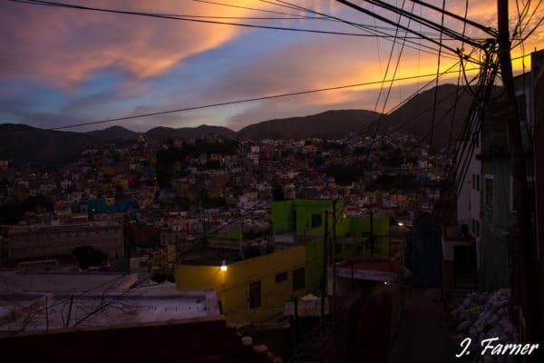 Guanajuato , Mexico